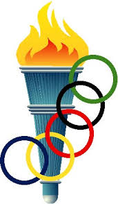 Olympic Torch Designs