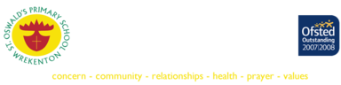 St Oswalds RC Primary School