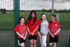 Y5 Mini Tennis Tournament 22 May 2013