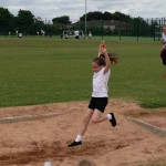 Sports Event at Cardinal Hume School