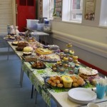 Coffee Morning in aid of MacMillan Cancer Support