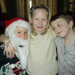Christmas Party 023