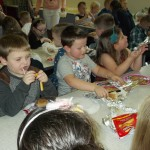 Christmas Party 030