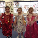 Dress up and Dance for MacMillan Cancer Support
