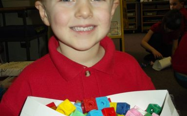 Numeracy in Year One