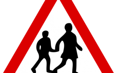 Crossing Patrol