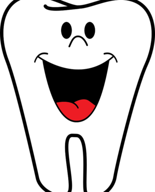 HEALTHY TEETH AWARD 2015