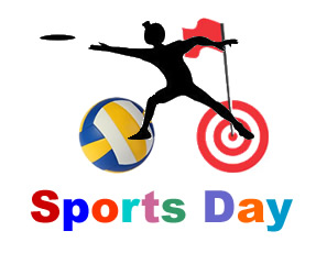 Year 5 – Cluster Sports Day