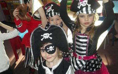 Pirates Day