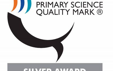 St Oswald's R.C Primary School Awarded Primary Science Quality Mark
