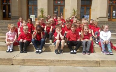 Y1 – Great North Museum Visit 21st June 2016