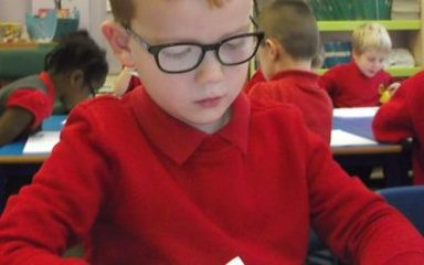 Year 1 Science – Materials