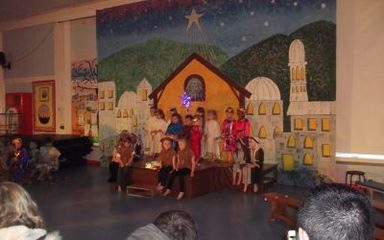 Nativity – Reception