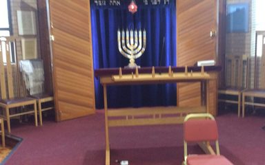 Synagogue Visit – Year 3 and Year 4