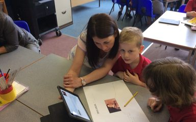 Open Morning – Year 2