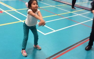 Year Two Multi-Skills