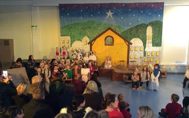 Year 2 – Nativity Costumes