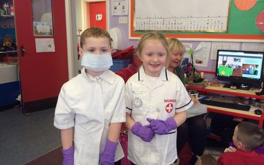 Dental Care in Year 1