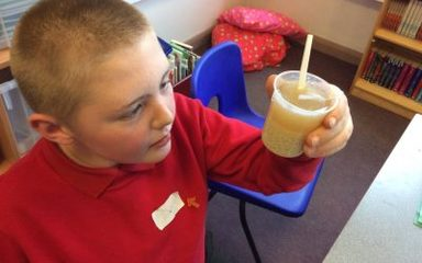 Year 5 – Science week