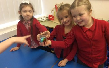 Year One – Science Week