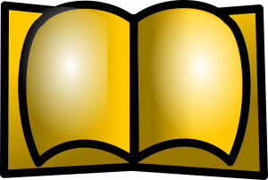 Gold Book Assembly