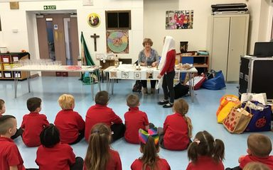 Judaism in Year 1 and Year 2
