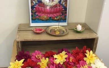Diwali Art – Year 5