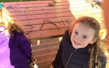 Outside Learning in Year One