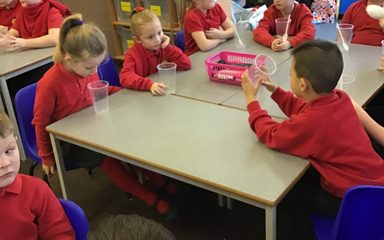 Science Workshop – Year One