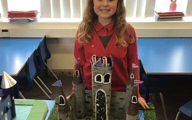 Year One Castles