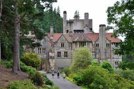 Year 3 visit to Cragside