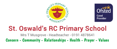St Oswald's RC Primary School
